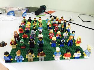 Legopeople