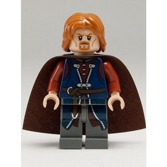 LEGO® The Lord of the Rings: The Video Game | LEGO products and more ...