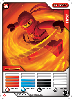 File:Kai - Ninja of Fire.png
