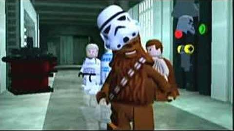 Lego Star Wars the Clone Wars
