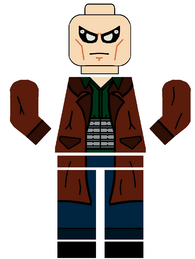 Lego doc ock decal o