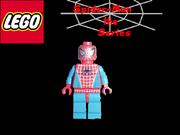 LEGO Spidey Logo 53