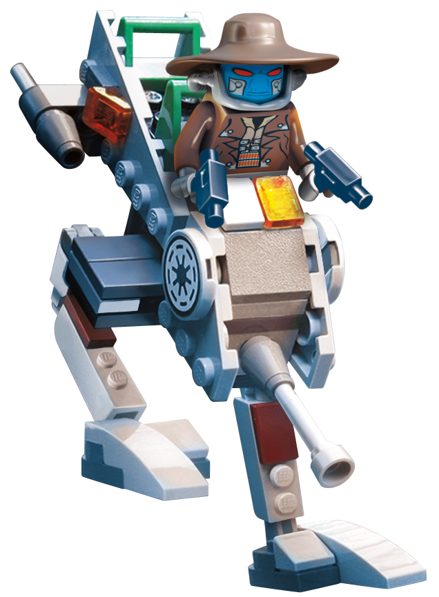 Cad Bane Lego Star Wars Wiki Fandom Powered By Wikia