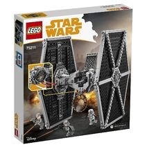 75211 Imperial TIE Fighter 04