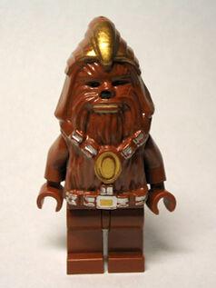 Wookie clone wars