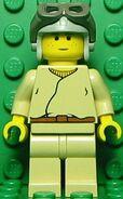 Anakin Skywalker gray helmet