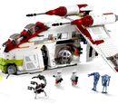 Republic Gunship - 7163