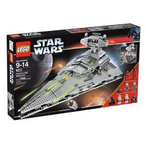6211 Imperial Star Destroyer