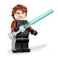 Anakin Clone Wars