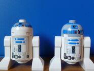 Both R2's