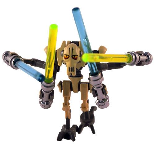 Image  General greviousjpg  Lego Star Wars Wiki  FANDOM