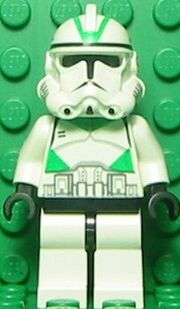Clone Sky Corps Trooper