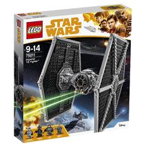 75211 Imperial TIE Fighter 01