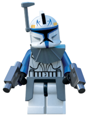 Rex Lego Star Wars Wiki Fandom Powered By Wikia