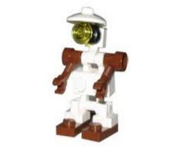 Pit droid lego star wars wiki fandom powered by wikia - Lego star wars base droide ...