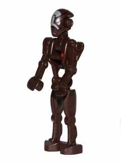 Image  Commando Battle Droidpng  Lego Star Wars Wiki  FANDOM