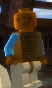 Lego Skiff Guard