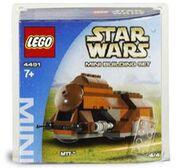 4491 MINI MTT   Lego Star Wars Wiki   FANDOM powered by Wikia