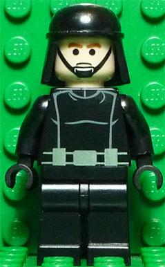 Death Star Trooper
