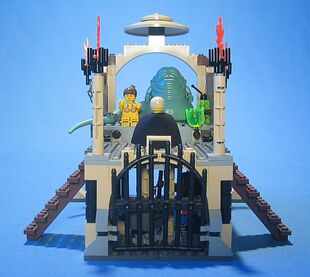 4480 Jabbas Palace Lego Star Wars Wiki Fandom Powered By Wikia