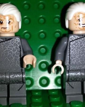 Chancellor Palpatine Lego Star Wars Wiki Fandom