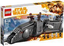 75217 Imperial Conveyex Transport 01