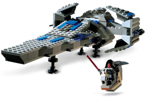 Sith Infiltrator | Lego Star Wars Wiki | FANDOM powered by Wikia