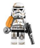 Sandtrooper Squad Leader from 9490 Droid Escape