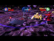 Lego Star Wars III Clone Wars Walkthrough Epilogue The Zillo Beast Part 1 Commentary