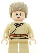 Lego Anakin Kid