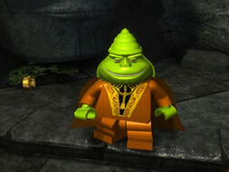 Boss Nass Lego Star Wars Wiki Fandom