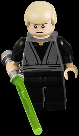 Luke Skywalker Jedi Lego Star Wars Wiki Fandom