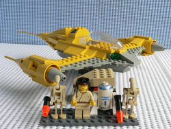 Naboo Fighter