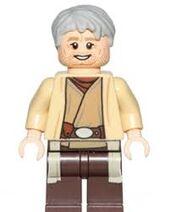 Lego Cliegg Lars