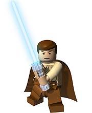 Obi-Wan padawan