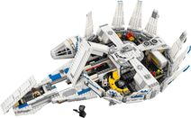 75212 Kessel Run Millennium Falcon 03