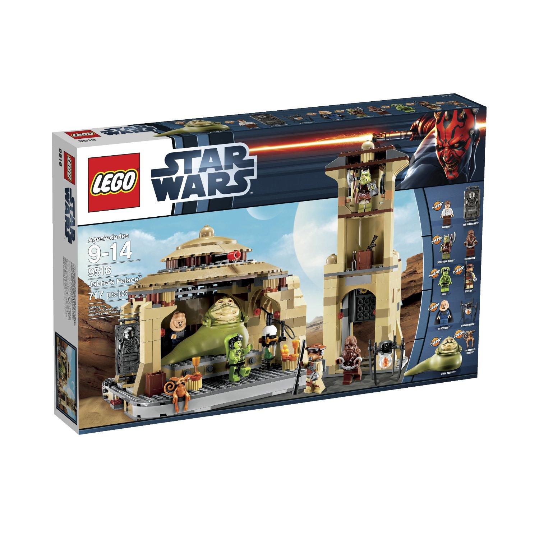 9516 jabba 39 s palace lego star wars wiki fandom powered by wikia - Lego star warse ...