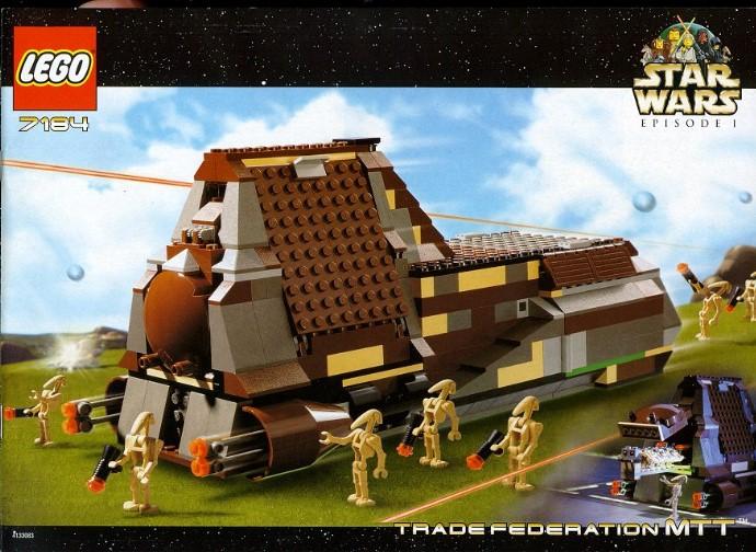 Image - 7184-1.jpg   Lego Star Wars Wiki   FANDOM powered by Wikia