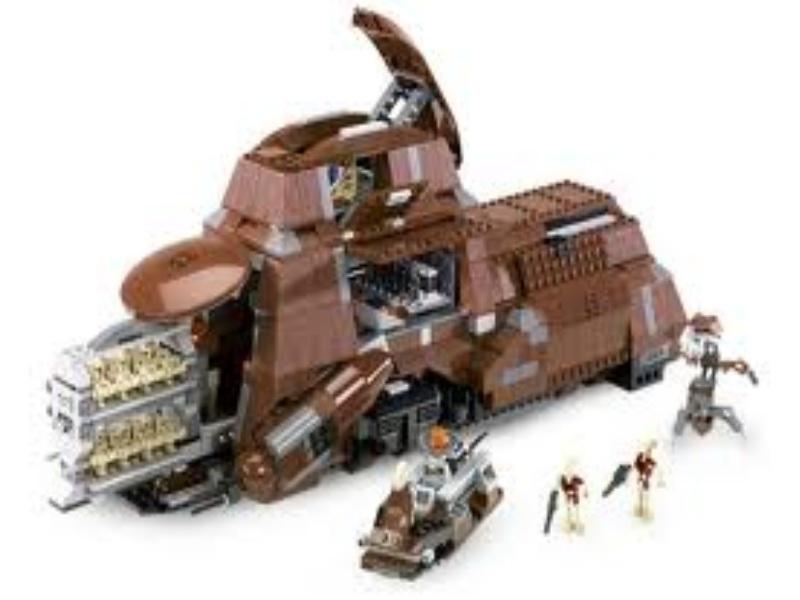 Multi Troop Transport Lego Star Wars Wiki Fandom Powered By Wikia