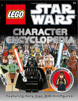 Character Encyclopedia cover