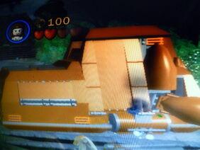 Droid Tank