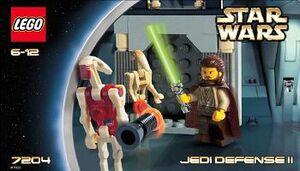 Jedi Defense II