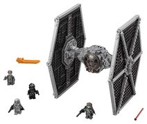 75211 Imperial TIE Fighter 02