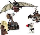 Ewok Attack - 7139
