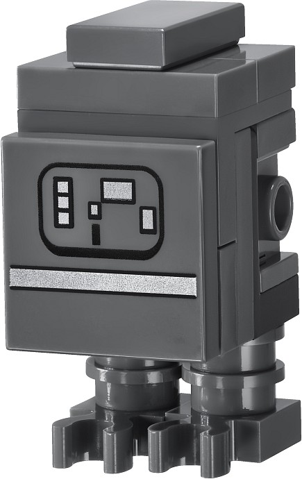 Gonk droid lego star wars wiki fandom powered by wikia - Lego star wars vaisseau droide ...