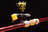 LEGO savage opress