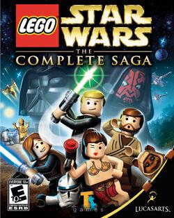 LSW - The Complete Saga