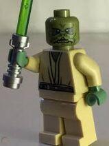 Lego Jedi Knight