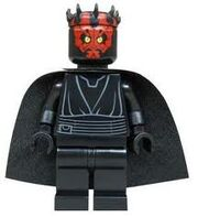 Legomaul