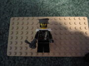 Admiral Bitman